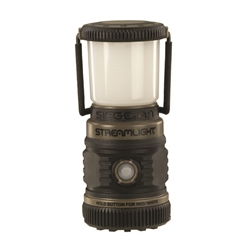 "Streamlight® The Siege® Alkaline Lantern, 3 AA-Cell, 5 7/16"" x 2 3/8"", Coyote"
