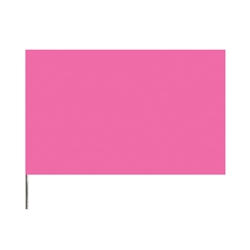 Presco Marking Flags, 24""