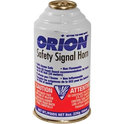 510OS Orion® Safety Air Horn Refill