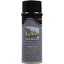 QuestSpecialty® Ruthless Paint & Varnish Remover