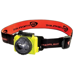Streamlight® Double Clutch™ USB Rechargeable LED Headlight