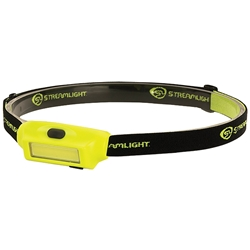 Streamlight® Bandit® Ultra-Compact USB Rechargeable Headlight