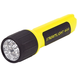 Streamlight® 4AA ProPolymer® LED Class 1, Division 1 Flashlight
