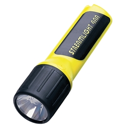 Streamlight® 4AA ProPolymer® Xenon Class 1, Division 1 Flashlight