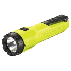 Streamlight® Dualie® Class I, II, Division 2, 3AA Flashlight w/ Batteries, Clam