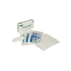 Eye Pads & Strips, 4/Box