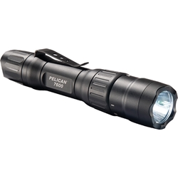 7600BKP Pelican™ (7600) Tactical LED Flashlight