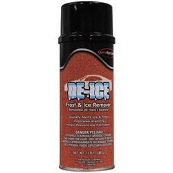 QuestSpecialty® De-Ice Frost & Ice Remover