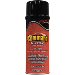 810001QC QuestSpecialty® Command Auto Polish