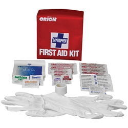 942OS Orion® 40-Piece Daytripper First Aid Kit