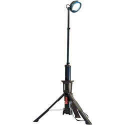 Pelican™ Remote Area 9440 Lighting System, Black