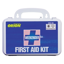 964OS Orion® 146-Piece Weekender First Aid Kit
