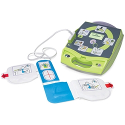Zoll® AED Plus® Package, Fully Automatic