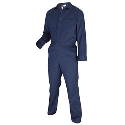 MCR Safety® Max Comfort™ FR Contractor Coveralls, Size 48