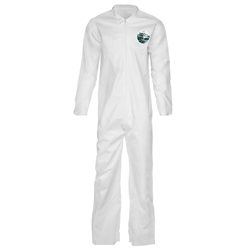 Lakeland MicroMax® NS Coveralls w/ Open Wrists & Ankles, X-Large, 25/Case