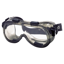 MCR Safety® Verdict® Goggles, Non-Foam Lined