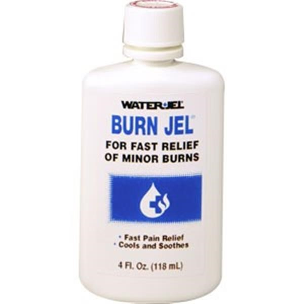 Water-Jel® Burn Jel, 4 oz
