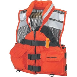 Stearns® Lightweight SAR Vest, Large