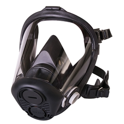 Honeywell® Reusable Full Facepiece, Large